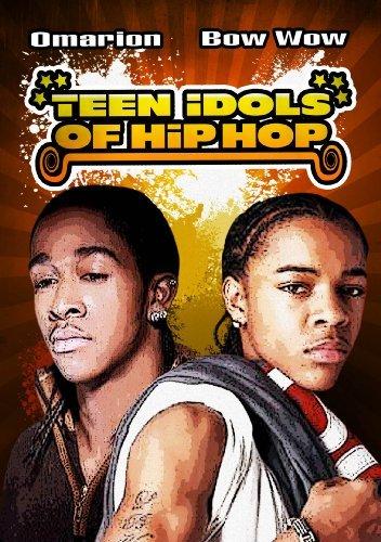 Teen Idols of Hip Hop: Bow Wow & Omarion [DVD] - Idol-hip Hop