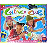 Collage Club - The Game About Girlfriends by Cadaco
