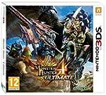 Monster Hunter 4 - Ultimate [import a...
