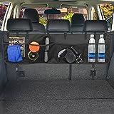 Kofferraum Organizer, Furado Wasserdichtes Oxford-Tuch Kofferraumtasche Auto/Rücksitz...