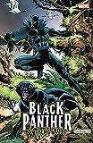 Black Panther: Panther's Quest (Marvel Comics Presents (1988-1995))