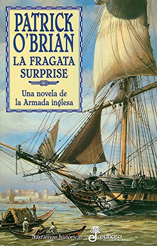 La Fragata Surprise