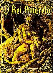 O Rei Amarelo em Quadrinhos (Portuguese Edition)