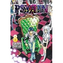 Psyren, Vol. 8 by Toshiaki Iwashiro (2013-01-01)