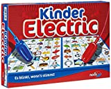Noris Spiele 606013702 - Kinder Electric