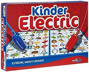 Noris 606013702 - Los niños eléctrico (versión en alemán)