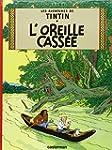 Les Aventures de Tintin, Tome 6 : L'o...