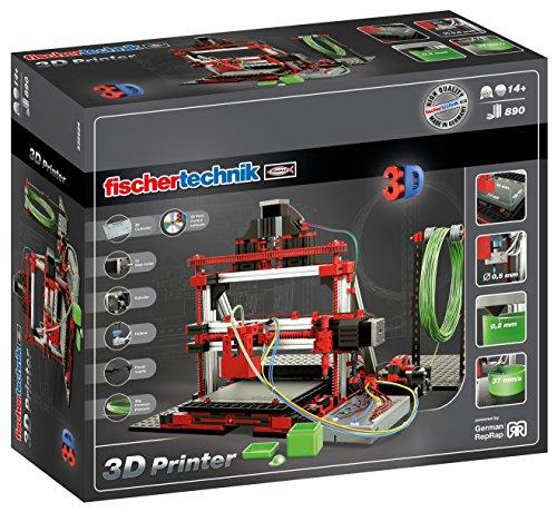 fischertechnik - Fischertechnik 536624 3D Drucker