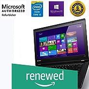 (Renewed) Lenovo ThinkPad L440-I5-8GB-500 GB, 14 Inches Laptop (Core i5 4th Gen/8 GB/500 GB/Windows 10/Intel HD Graphics 4600