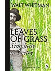 Leaves Of Grass Simplicity In Poetry