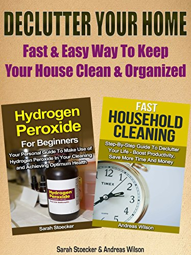 Your Home: Fast & Easy Way To Keep Your House Clean & Organized (Organizational Behavior, Organizational Change, Lifestyle By Design, ... Stress Management Tech) (English Edition) ()