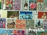 Prophila Collection Deutschland 100 verschiedene Sondermarken (Briefmarken für Sammler)