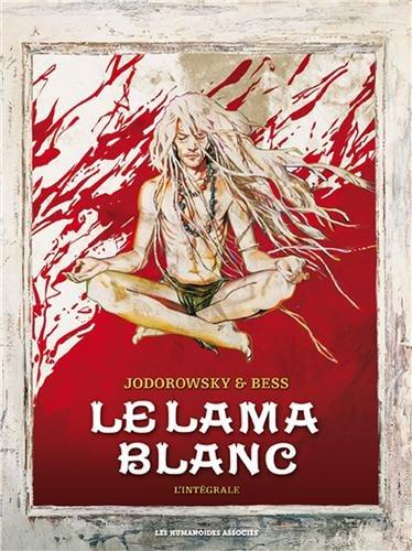 Le Lama blanc, Intégrale :