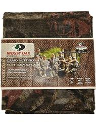 Red de camuflaje Mossy Oak