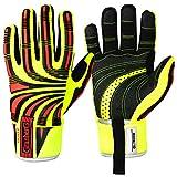 GRANBERG 115.9002–12–6Paar Bundle Heavy Duty Handschuhe, wasserdicht, Winter gefüttert, optimale Ergonomie und Komfort, Größe 12, 3x große (Pack von 6)