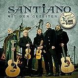 Songtexte von Santiano - Mit den Gezeiten