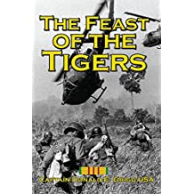 Feast of the TIgers (English Edition)
