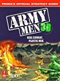 Army Men 3D Strategy Guide (Official Strategy Guide) by Prima Development (1999-04-06) - Prima Games - 06/04/1999