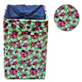 Lado Large Pop Up Laundry Bag Basket 100% Canvas Polyester Best Quality Storage Home Bathroom