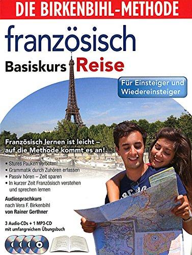 Birkenbihl Französisch Basiskurs Reise