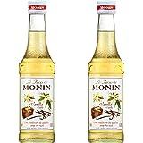 Monin Vanilla Syrup 250ml
