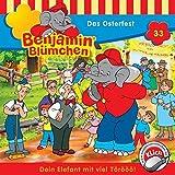 Das Osterfest: Benjamin Blümchen 33