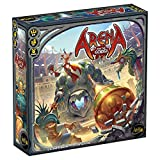 Unbekannt iello IEL51388 Arena : for The Gods, Spiel