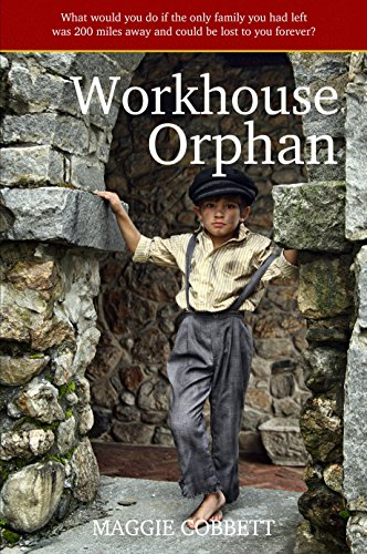 Workhouse Orphan by Maggie Cobbett