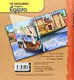 Image de El antiguo Egipto (Yo descubro)