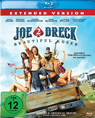 Joe Dreck 2 - Beautiful Loser - Extended Version [Blu-ray]