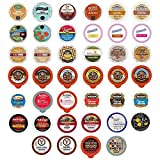 Best Flavored K Cups - 40-count Flavored Coffee Single Serve Cups For Keurig Review