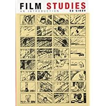 Film Studies – An Introduction