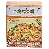 Pearl Millet (Kambu) Noodles