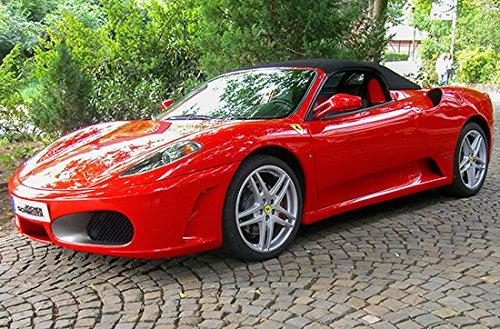 Geschenkgutschein: Ferrari F430 selber fahren