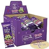 Cadbury Freddo Popping Candy Bars X 60 - Best Reviews Guide