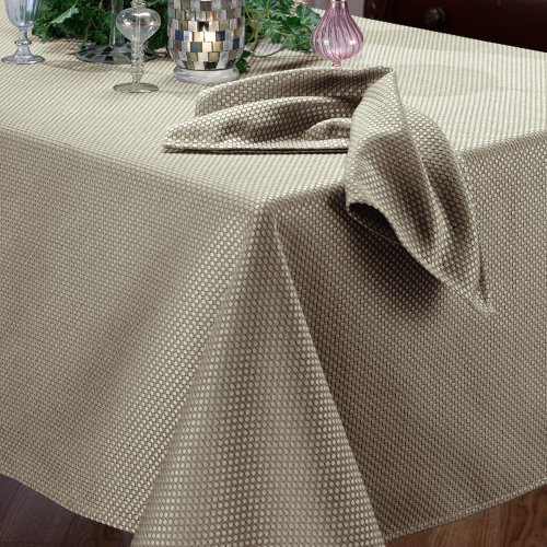 benson-mills-prego-waffleweave-fabric-tablecloth-linen-black-60-inch-by-104-inch-by-benson-mills