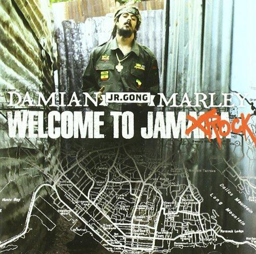 Preisvergleich Produktbild Welcome to Jamrock