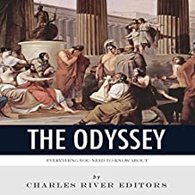 Everything You Need to Know About the Odyssey