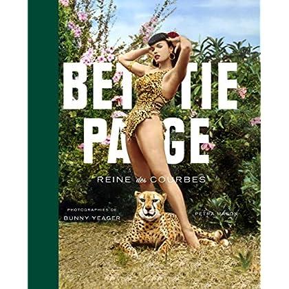 Bettie Page : Reine des courbes