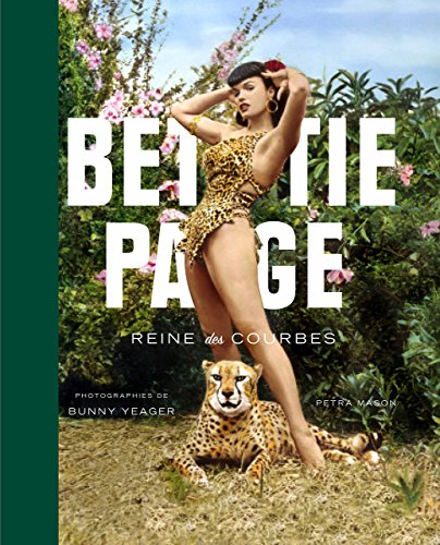Bettie Page : Reine des courbes
