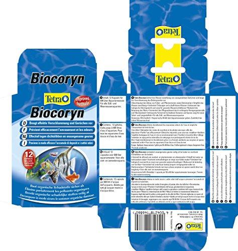 Zoom IMG-3 tetra biocoryn 20 gr
