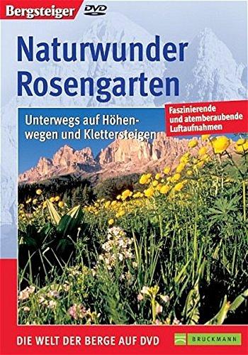 DVD Naturwunder Rosengarten