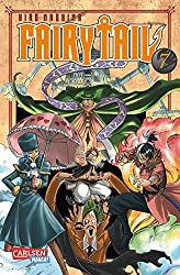 Fairy Tail, Band 7