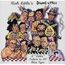 "Rich Little's Dumb-Ettes: A ""Little"" Tribute to Ol' Blue Eyes"