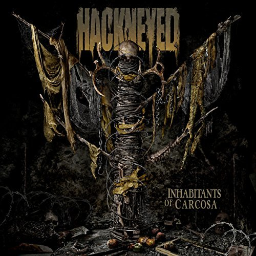 Inhabitants Of Carcosa by Hackneyed