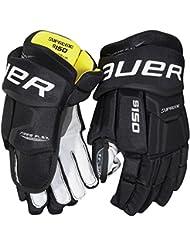 Bauer Supreme S17S150Gants de joueur de hockey sur glace Senior