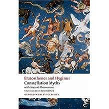 Constellation Myths with Aratus's  Phaenomena (Oxford World's Classics)
