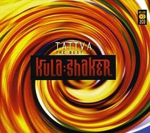 Tattva: The Best of Kula Shaker