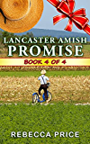 Lancaster Amish Promise (The Lancaster Amish Juggler Book 4)