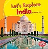 Let's Explore India (Bumba Books Let's Explore Countries)